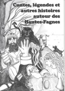 Contes, légendes et autres histoires autour des Hautes-Fagnes